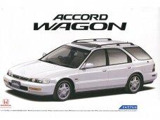 Aoshima - Honda CF2 Accord Wagon SiR/VTL '96, Scale: 1/24, 05573