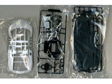 Aoshima - Lamborghini Aventador LP700-4 Roadster, Mastelis: 1/24, 00865 9