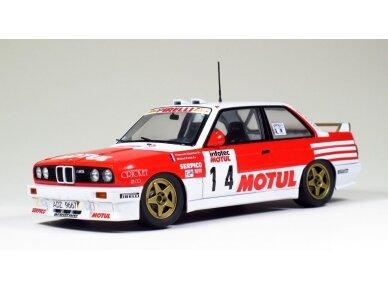 Beemax - BMW M3 E30 '89 Tour de Corse, Mastelis: 1/24, 10506, 24016 2