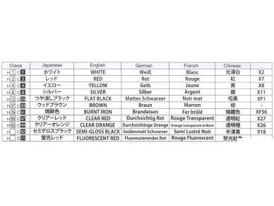 Aoshima Beemax - Nissan 240RS BS110 `84 Safari Rally, Mastelis: 1/24, 10433, 24014 11