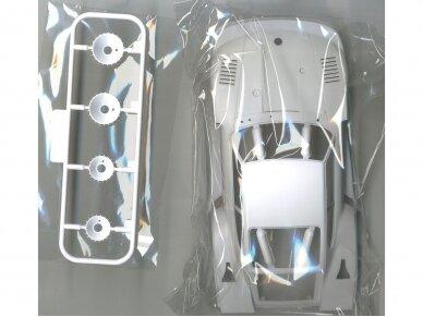 Aoshima Beemax - Porsche 935 K2 `77 DRM Ver., Mastelis: 1/24, 10510, 24015 7