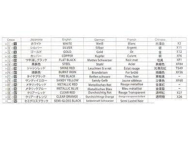 Aoshima Beemax - Toyota Corona [ST191] 94' JTCC, Mastelis: 1/24, 10396, 24013 9