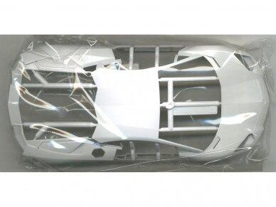Aoshima - '11 Lamborghini Aventador LP700-4, Mastelis: 1/24, 05864 5