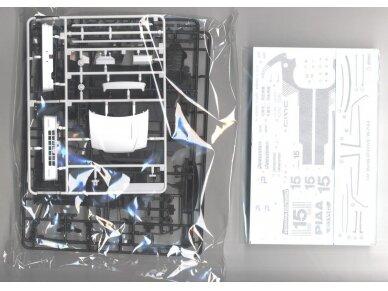 Beemax - EF3 Honda Civic Gr.A `89 PIAA, Mastelis: 1/24, B24005 15