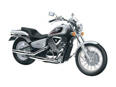 Aoshima - Honda steed 400VSE, Mastelis: 1/12, 05398 2