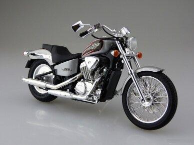 Aoshima - Honda steed 400VSE, Mastelis: 1/12, 05398 3