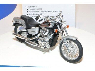 Aoshima - Honda steed 400VSE, Mastelis: 1/12, 05398 6
