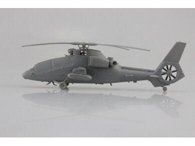 Aoshima - JGSDF apžvalgos sraigtasparnis, Mastelis: 1/72, 01434 2