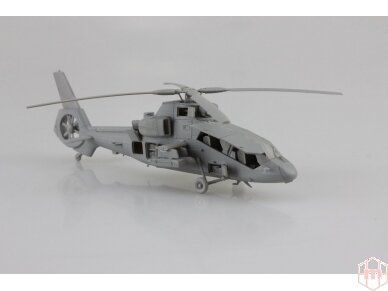 Aoshima - JGSDF apžvalgos sraigtasparnis, Mastelis: 1/72, 01434 3