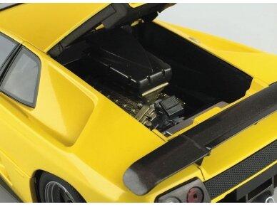 Aoshima - Lamborghini Diablo GT, Mastelis: 1/24, 01050 4
