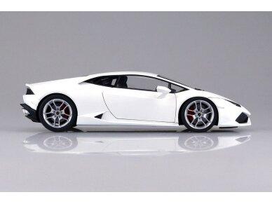 Aoshima - Lamborghini Huracan, Mastelis: 1/24, 05846 5