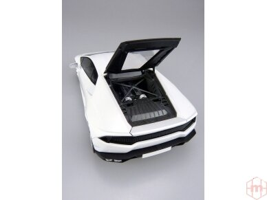Aoshima - Lamborghini Huracan, Mastelis: 1/24, 05846 7