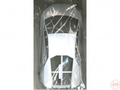 Aoshima - Lamborghini Huracan Performante, Mastelis: 1/24, 05600 4