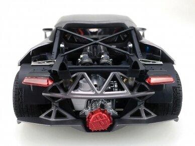 Aoshima - Lamborghini Sesto Elemento, Mastelis: 1/24, 01073 11