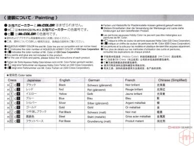 Aoshima - Lamborghini Sesto Elemento, Mastelis: 1/24, 01073 22