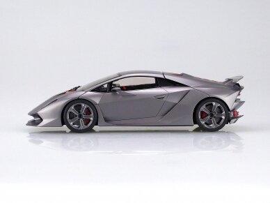 Aoshima - Lamborghini Sesto Elemento, Mastelis: 1/24, 01074 6