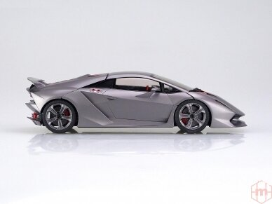Aoshima - Lamborghini Sesto Elemento, 1/24, 01073 7