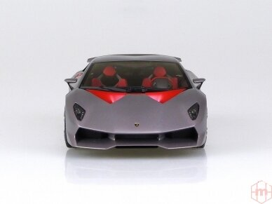 Aoshima - Lamborghini Sesto Elemento, Mastelis: 1/24, 01074 8