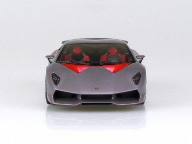 Aoshima - Lamborghini Sesto Elemento, Mastelis: 1/24, 01073 8