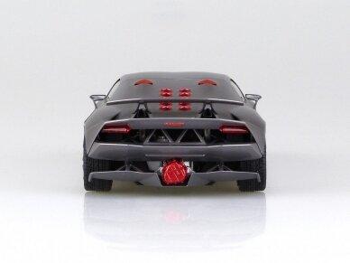 Aoshima - Lamborghini Sesto Elemento, Mastelis: 1/24, 01073 9