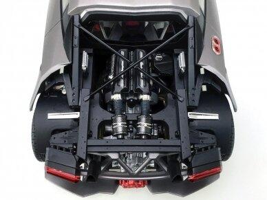 Aoshima - Lamborghini Sesto Elemento, Mastelis: 1/24, 01074 10