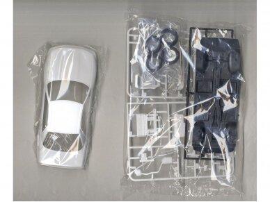Aoshima - Nissan BNR32 Skyline GT-R '89, Mastelis: 1/24, 05163 8