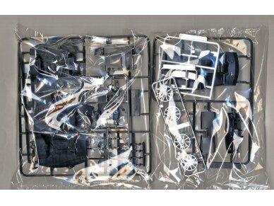 Aoshima - Nissan R35 GT-R pure edition 2014, Mastelis: 1/24, 05154 8