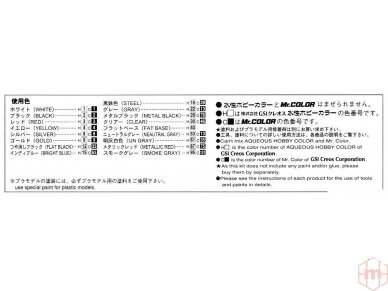 Aoshima - Nissan R35 GT-R pure edition 2014, Mastelis: 1/24, 05154 10