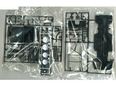 Aoshima - Silvia Impul Turbo Silhouette, Mastelis: 1/24, 05830 4