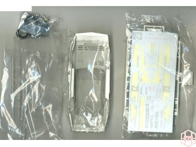 Aoshima - Silvia Impul Turbo Silhouette, 1/24, 05830 5