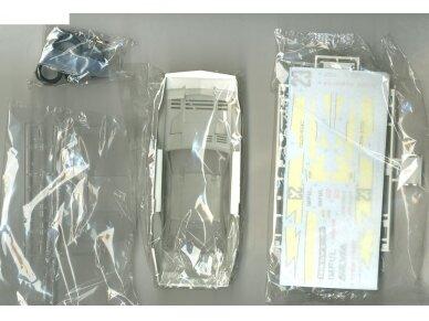 Aoshima - Silvia Impul Turbo Silhouette, Mastelis: 1/24, 05230 5
