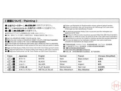 Aoshima - Subaru GRB Impreza WRX STI, Mastelis: 1/24, 05834 7