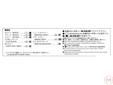 Aoshima - Toyota AE86 Corolla Levin GT-APEX `85, Mastelis: 1/24, 05225 10