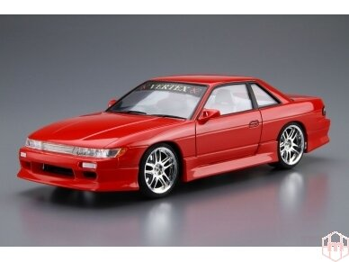 Aoshima - Vertex PS13 Silvia `91, Mastelis: 1/24, 05334 3
