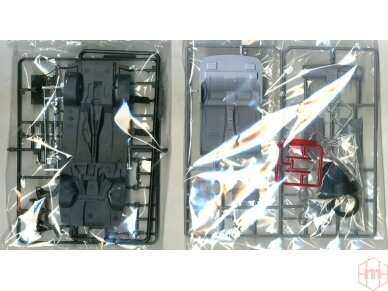 Aoshima - Vertex PS13 Silvia `91, Mastelis: 1/24, 05334 8