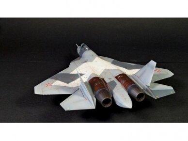 Ark Models - PAK FA T-50, Scale: 1/72, 72036 3