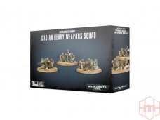 Cadian Heavy Weapon Squad, 47-19