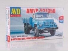 AVD - AMUR-531350 Truck, 1/72, 1290