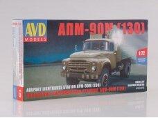 AVD - APM-90 (ZIL-130) Spotlight, 1/72, 1291