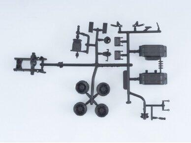 AVD - Tractor T-150K, Mastelis: 1/43, 6002 5