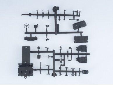 AVD - Tractor T-150K, Mastelis: 1/43, 6002 6