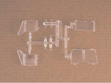 AVD - Tractor T-150K, Mastelis: 1/43, 6002 10
