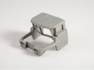 AVD - ZIL-130G flatbed with tent, Mastelis: 1/43, 1451 2