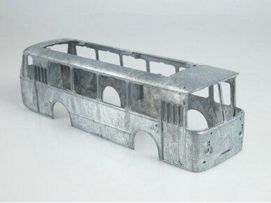 AVD - LAZ-695N bus, Mastelis: 1/43, 4029 3