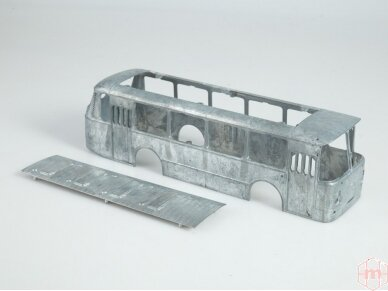 AVD - LAZ-695N bus, Mastelis: 1/43, 4029 2