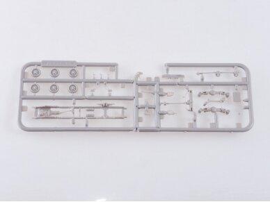 AVD - PNS-110 (ZIL-131 Fire Engine, Mastelis: 1/72, 1293 10