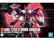 Bandai - HGUC Moon Gundam, Mastelis: 1/144, 55332