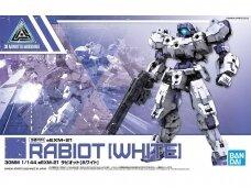 Bandai - 30MM / 30Minutes Missions eEXM-21 Rabiot [White], Mastelis: 1/144, 59531