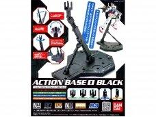 Bandai - Action Bazė 1 juoda, 48215