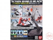 Bandai - Action Base 2 black, 49845